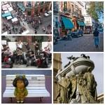 VIP TOURS BA - EXPERIENCES IN BUENOS AIRES - SAN TELMO EXPERIENCE