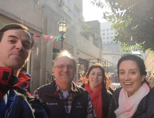 Experiencias en Buenos Aires  14