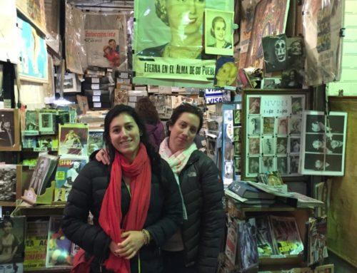 Experiencias en Buenos Aires  13